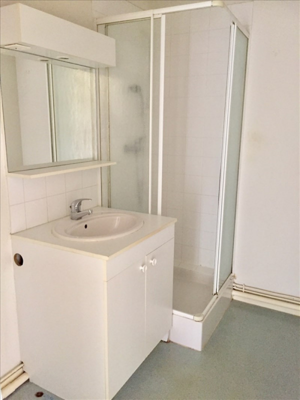 Location appartement Niort 524,16€ CC - Photo 5