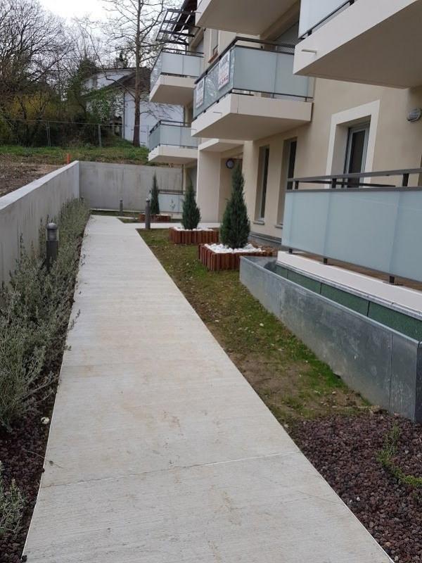Location appartement Castanet tolosan 555€ CC - Photo 8