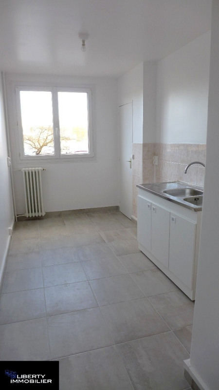Vente appartement Trappes 187250€ - Photo 4
