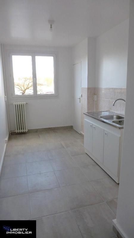 Revenda apartamento Trappes 177000€ - Fotografia 4