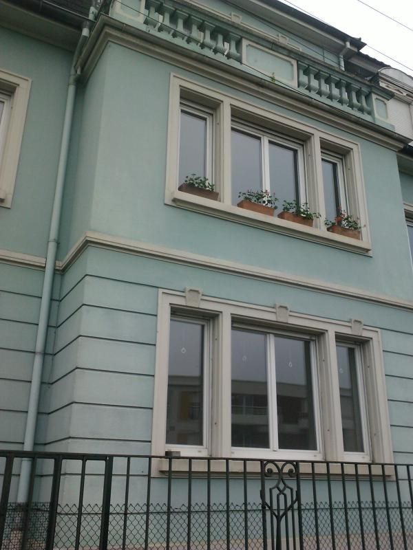 Sale apartment Mulhouse 143 000€ - Picture 2