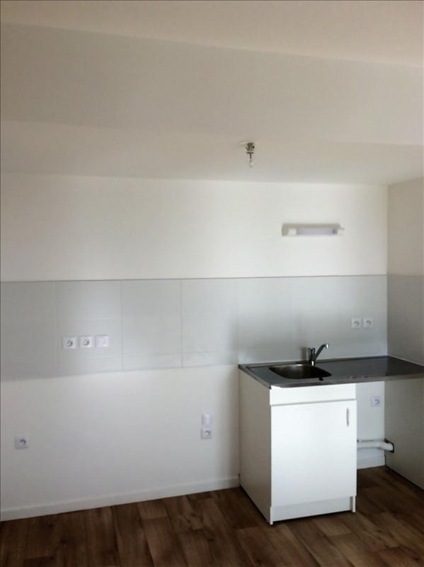 Rental apartment Brou sur chantereine 669,22€ CC - Picture 2