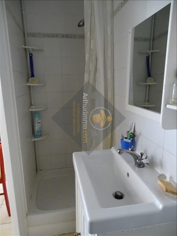 Sale apartment Sete 77000€ - Picture 5