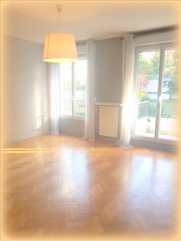 Vente appartement Le raincy 360000€ - Photo 2
