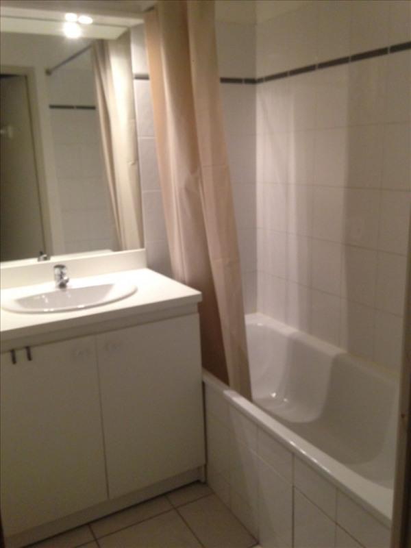 Alquiler  apartamento Toulouse 600€ CC - Fotografía 5