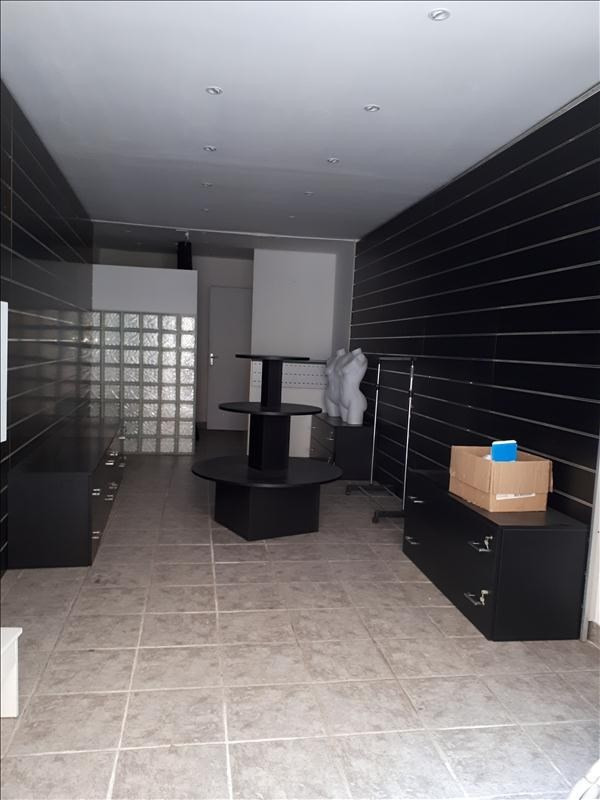 Location local commercial Toulon 500€ HT/HC - Photo 3