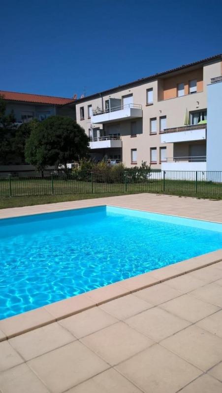 Location appartement Toulouse 615€ CC - Photo 4