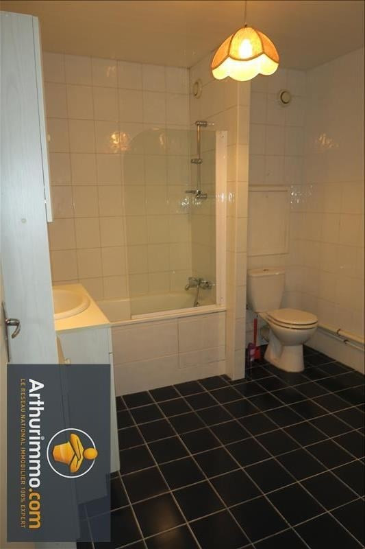 Rental apartment Moissy cramayel 680€ CC - Picture 4