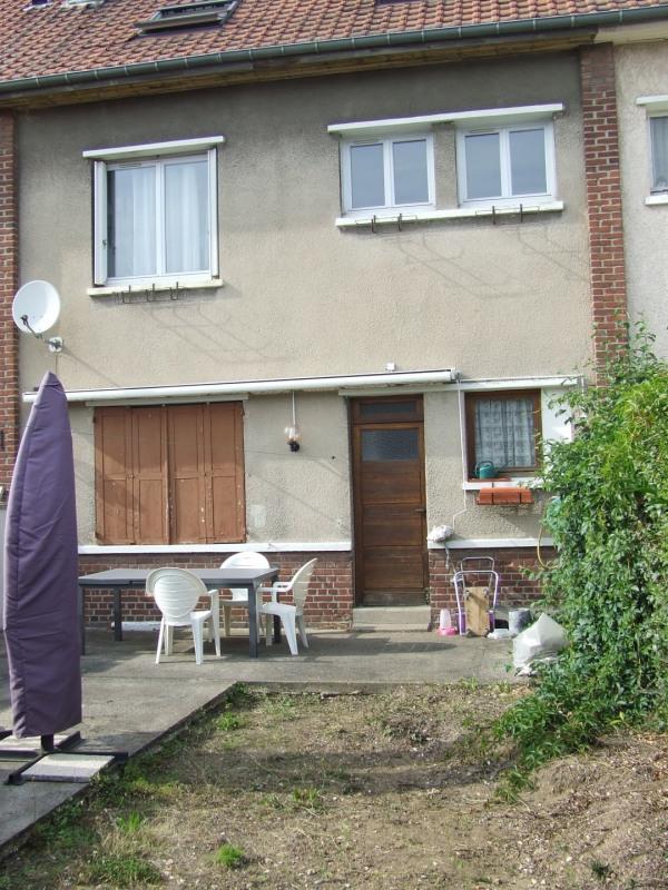 Vente maison / villa Oissel 130000€ - Photo 1