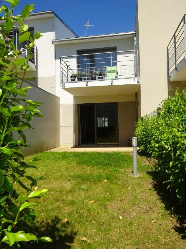 Sale apartment Brest 185500€ - Picture 6