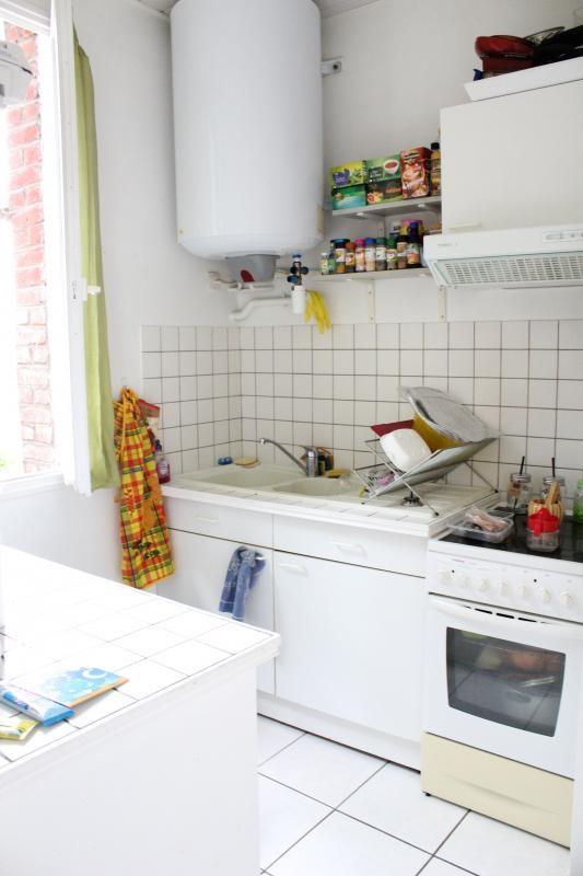 Sale apartment Saint-ouen-l'aumône 110000€ - Picture 4