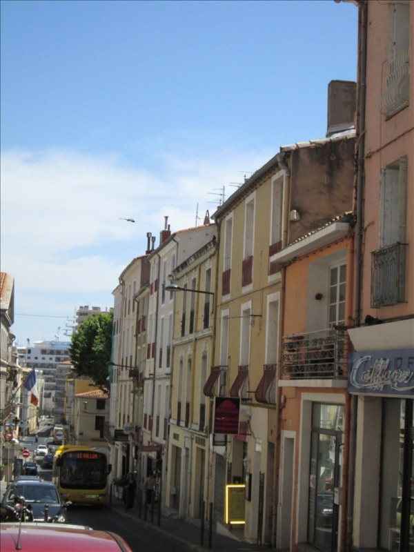 Investment property building Sete 487000€ - Picture 10