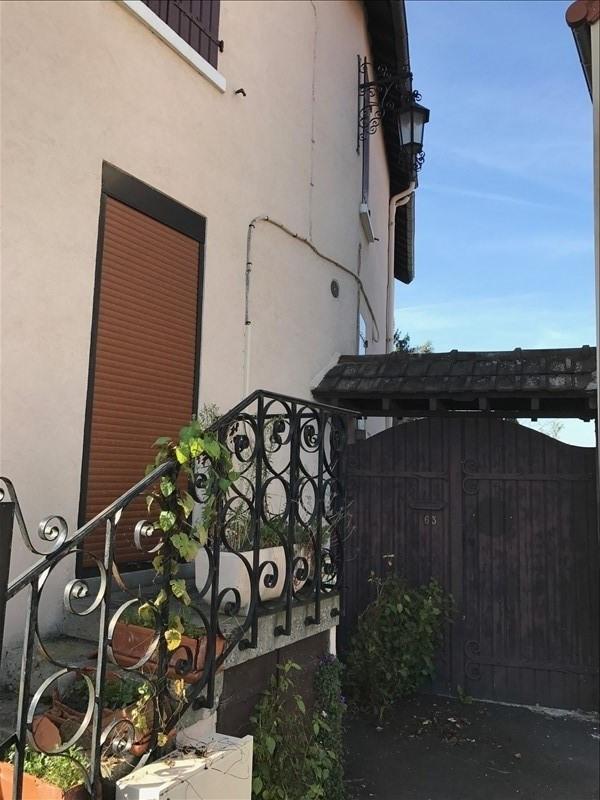 Vente maison / villa Les clayes sous bois 430000€ - Photo 8