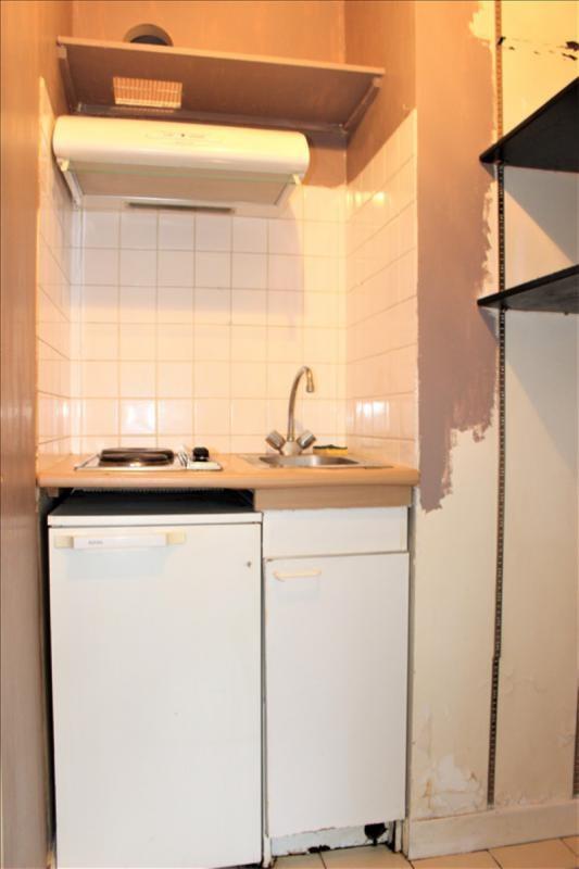 Vente appartement Paris 16ème 230000€ - Photo 6