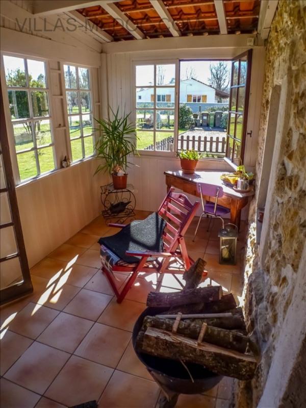 Vente maison / villa Vendays montalivet 175000€ - Photo 3