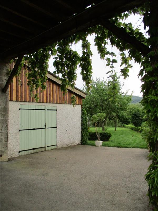 Vente maison / villa Varacieux 383000€ - Photo 9