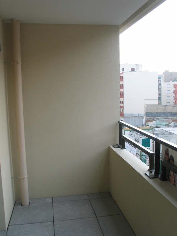 Alquiler  apartamento Villeurbanne 672€ CC - Fotografía 7
