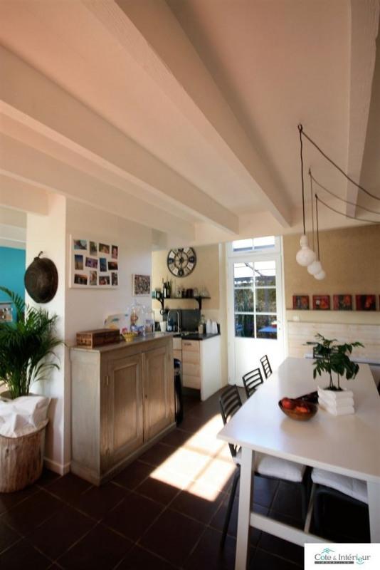 Sale house / villa Talmont st hilaire 250000€ - Picture 6