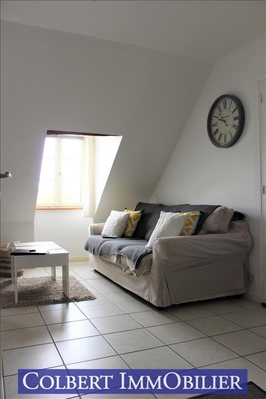 Location appartement Seignelay 350€ +CH - Photo 5
