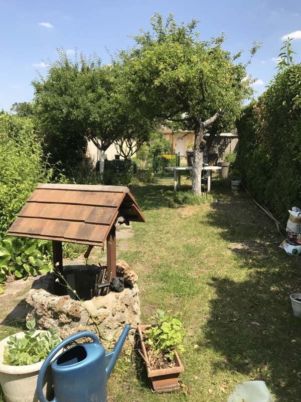 Vente maison / villa Houilles 630000€ - Photo 2