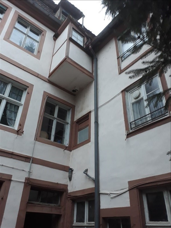 Sale building Wissembourg 228000€ - Picture 2