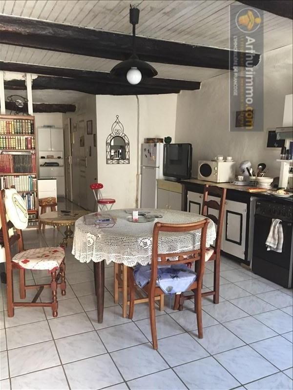Sale house / villa Rougiers 230000€ - Picture 8
