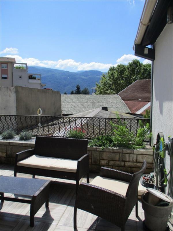 Vente appartement Vinay 178500€ - Photo 1