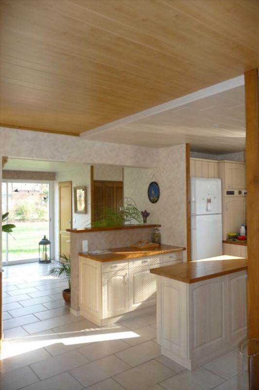 Sale house / villa Mussidan 200000€ - Picture 7