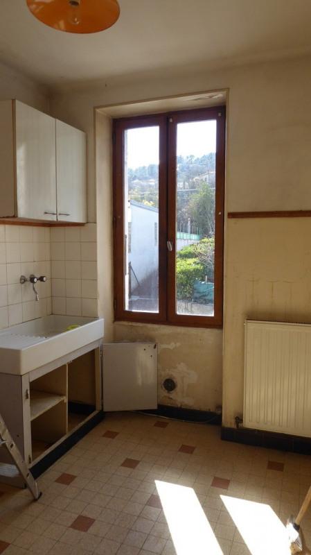 Vente maison / villa Labégude 86000€ - Photo 4