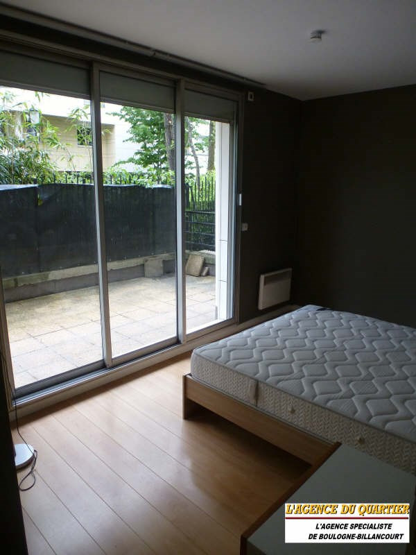 Alquiler  apartamento Boulogne billancourt 2300€ CC - Fotografía 6