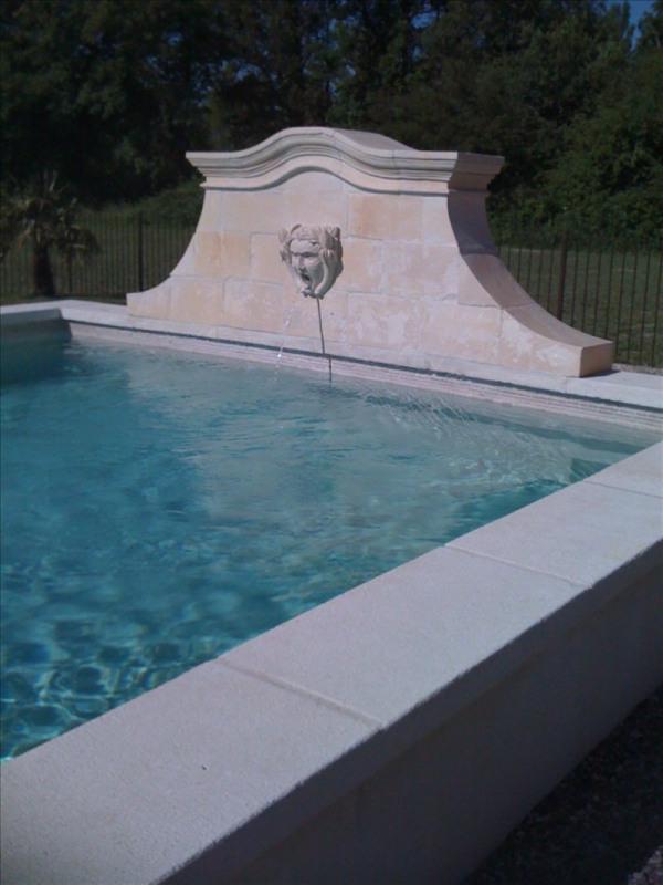 Vente de prestige maison / villa Caumont sur durance 1399000€ - Photo 3