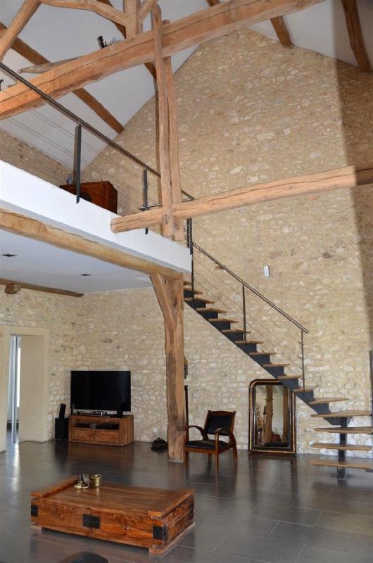 Sale house / villa Machault 426000€ - Picture 5