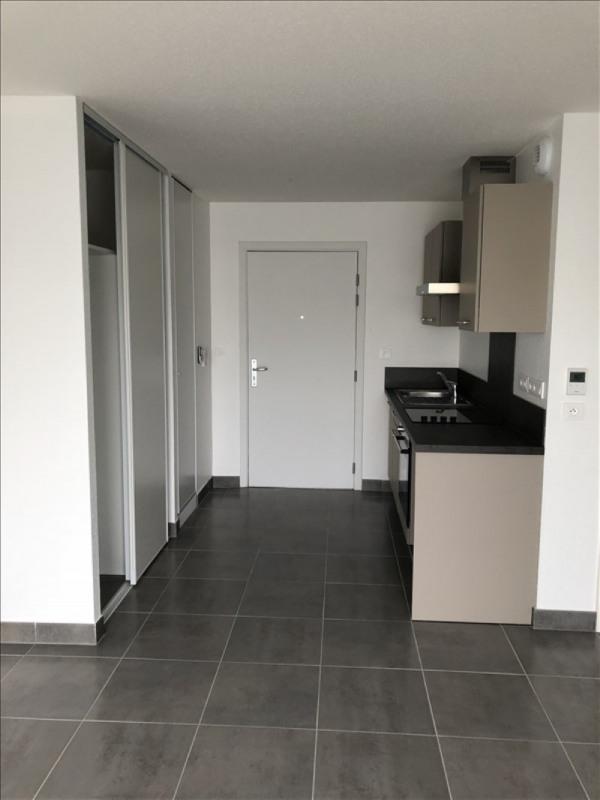 Rental apartment Strasbourg 495€ CC - Picture 4