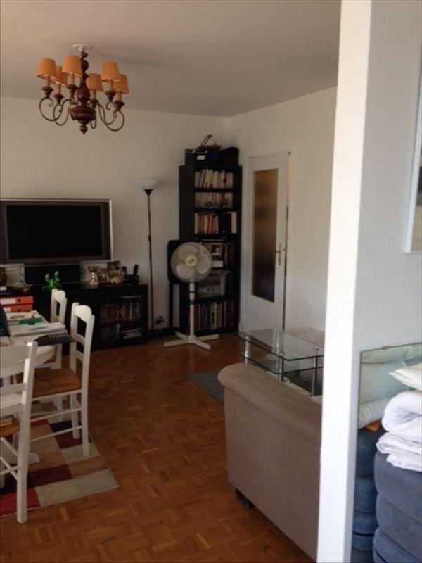 Sale apartment Nanterre 365000€ - Picture 4