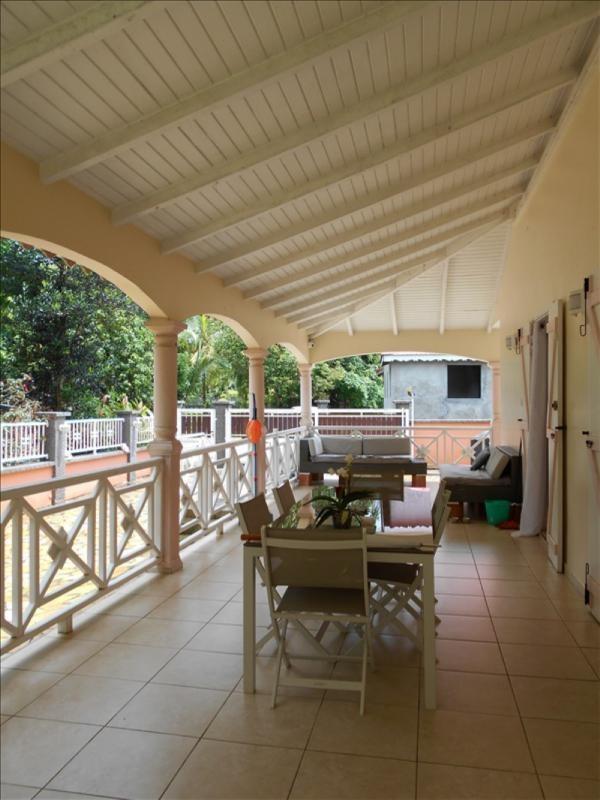 Rental house / villa Lamentin 1300€ +CH - Picture 4