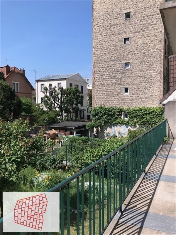 Rental apartment Colombes 1592€ CC - Picture 3