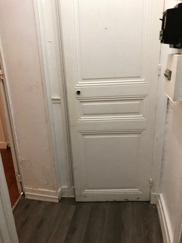 Vente appartement Paris 20ème 250 000€ - Photo 9