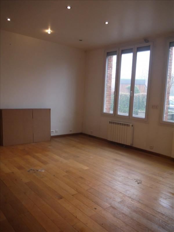 Locação apartamento St leu la foret 807€ CC - Fotografia 2