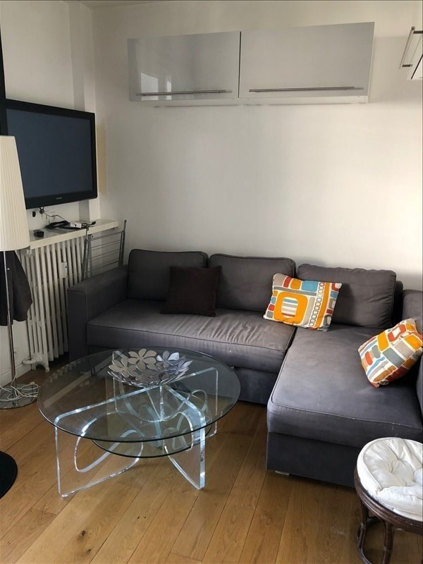 Location appartement Paris 17ème 1 140€ CC - Photo 3