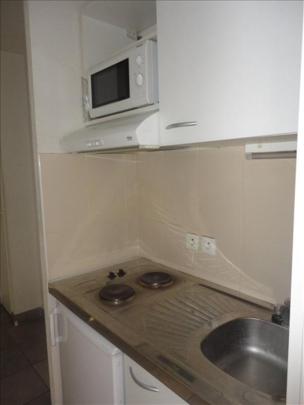 Vente appartement Toulon 75000€ - Photo 2