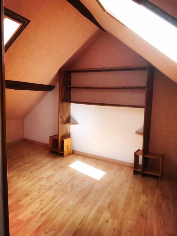 Sale house / villa Secteur le chatelet 159000€ - Picture 4