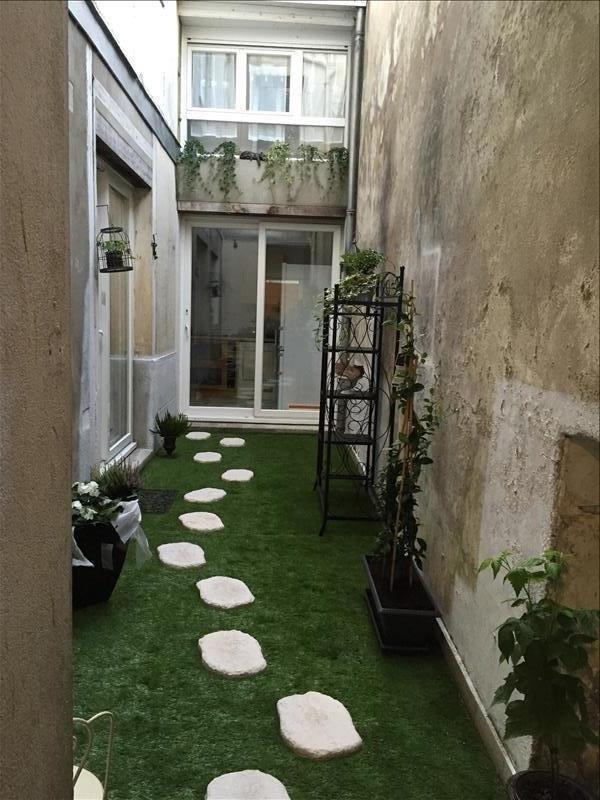 Vente immeuble Le mans 225750€ - Photo 1