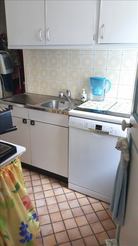 Sale apartment Menton 296 000€ - Picture 4