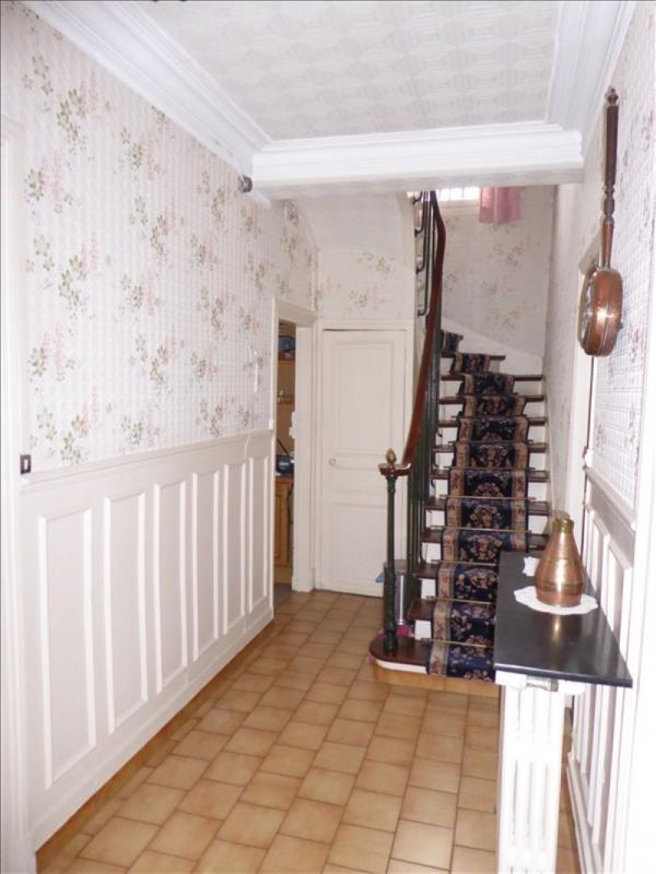 Vente maison / villa Villemomble 449800€ - Photo 5