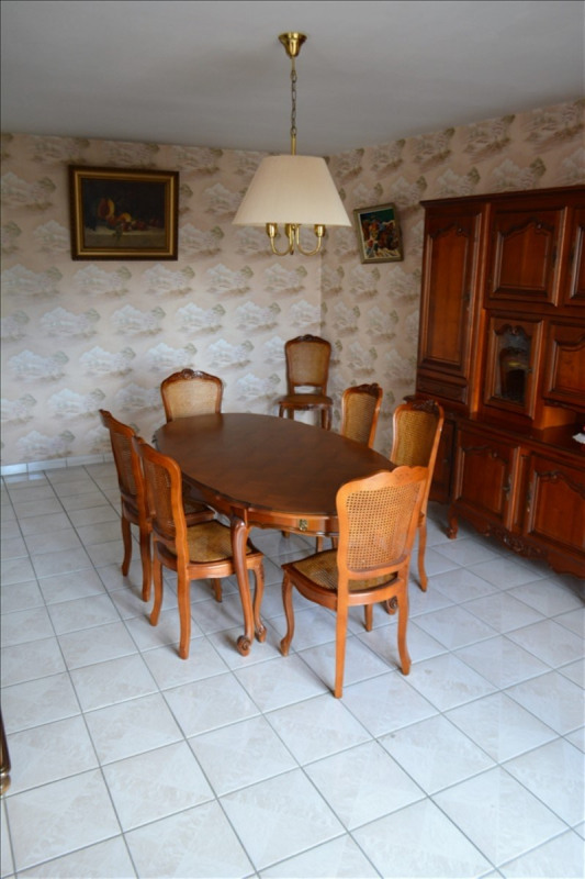 Sale apartment St priest 155 000€ - Picture 6