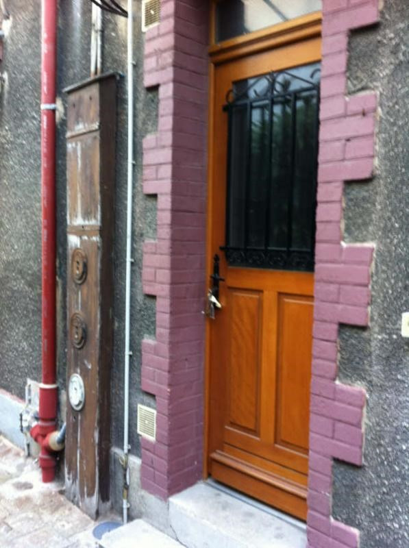 Rental apartment Maisons alfort 590€ CC - Picture 4