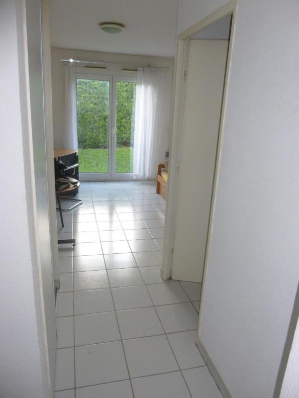 Rental apartment Meylan 395€ CC - Picture 10