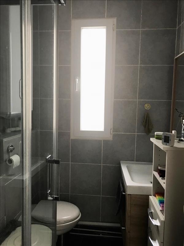 Venta  apartamento Asnieres sur seine 185000€ - Fotografía 4