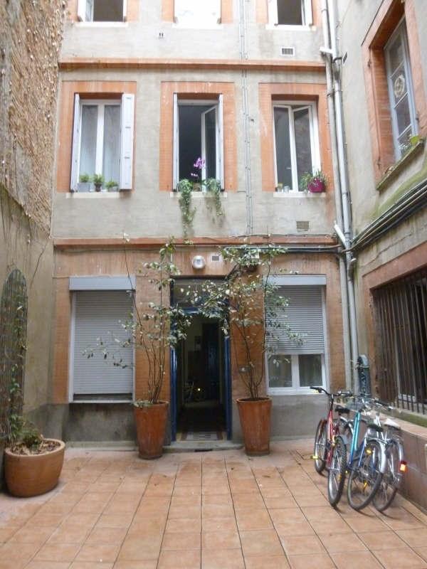 Rental apartment Toulouse 991€ CC - Picture 2