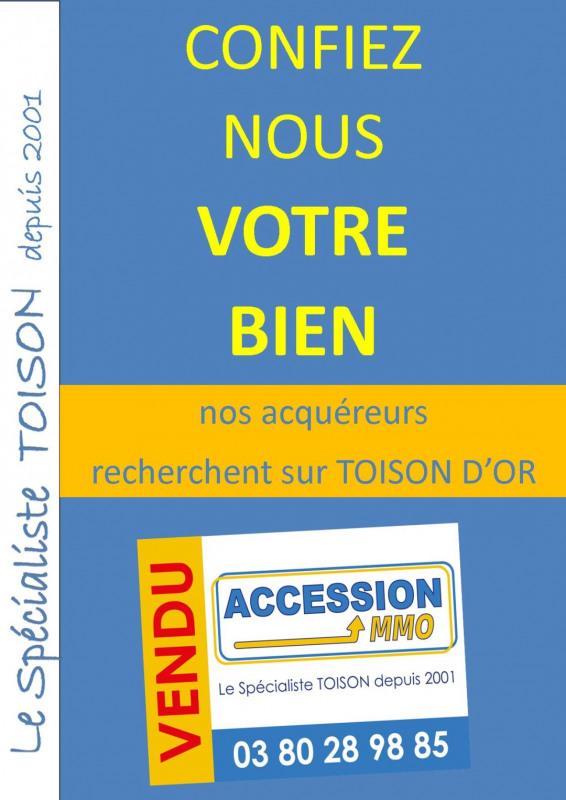 Vente appartement Dijon 1€ - Photo 2